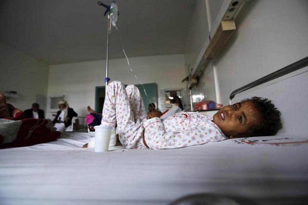 Yemen. (Foto: Reuters)
