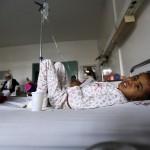 YEMEN. 78 bambini morti di febbre dengue