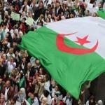 ALGERIA. Un anno dell'hirak algerino