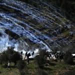 CISGIORDANIA. Palestinesi denunciano ferimento 190 a Beita