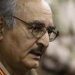 LIBIA. Sei famiglie libiche denunciano Haftar per crimini di guerra