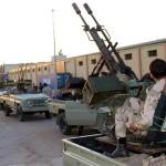 A Ginevra Sarraj e Haftar discutono di tregua, in Libia si sparano