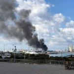 LIBIA. Haftar bombarda Tripoli, Al-Sarraj sospende il dialogo