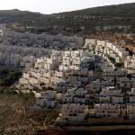 PALESTINA. Rapporto Onu pubblica i nomi di 112 compagnie che operano nelle colonie israeliane