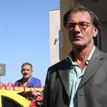 L'odissea di Bakri nelle aule di tribunale israeliane: «Ma non mi arrendo»