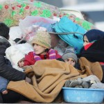 SIRIA. Erdogan marcia su Idlib. Onu: 900mila nuovi sfollati