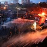 «Gezi Park non fu un golpe». In Turchia assolti a sorpresa