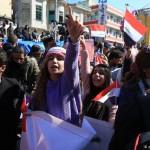 """IRAQ. Passato, presente e futuro della """"rivoluzione d'ottobre"""". Prima Parte"""