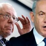 ISRAELE. Netanyahu è più forte, il nemico allora è Bernie Sanders