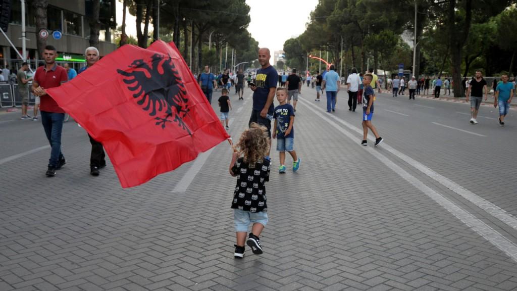 Albania (Foto: Reuters)