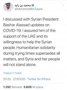 Emirati MohammedBenZayyed