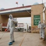 Iraq: Il vero virus è la disuguaglianza sociale