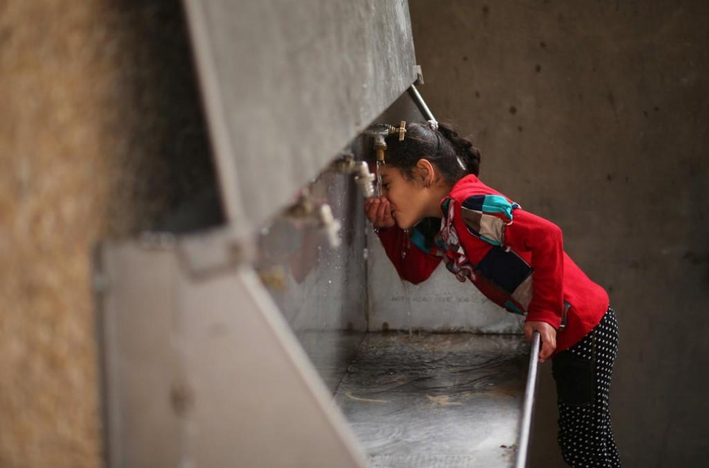 Gaza (Foto: Reuters)