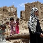 La missione impossibile: evitare contagi in Yemen