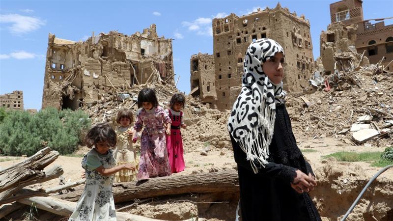 Yemen (Foto: Reuters)