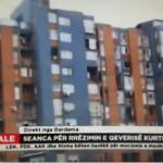 IL PONTE BALCANICO. Kosovo, la protesta dei balconi dopo la caduta del governo