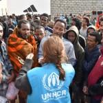 LIBIA. I tre virus dei rifugiati: corona, fame e schiavitù