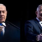 ISRAELE. Gantz sfascia Blu Bianco e sceglie Netanyahu