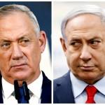 """ISRAELE. C'è l'intesa per il """"governo d'annessione"""" Netanyahu-Gantz"""