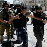 Il coronavirus non ferma i raid israeliani e gli arresti nei Territori Occupati