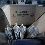 La Turchia rilascerà 90mila prigionieri. Non quelli politici