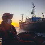 MEDITERRANEO. Porti chiusi e migranti abbandonati in mare