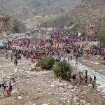 Migranti in trappola tra Yemen e Arabia Saudita