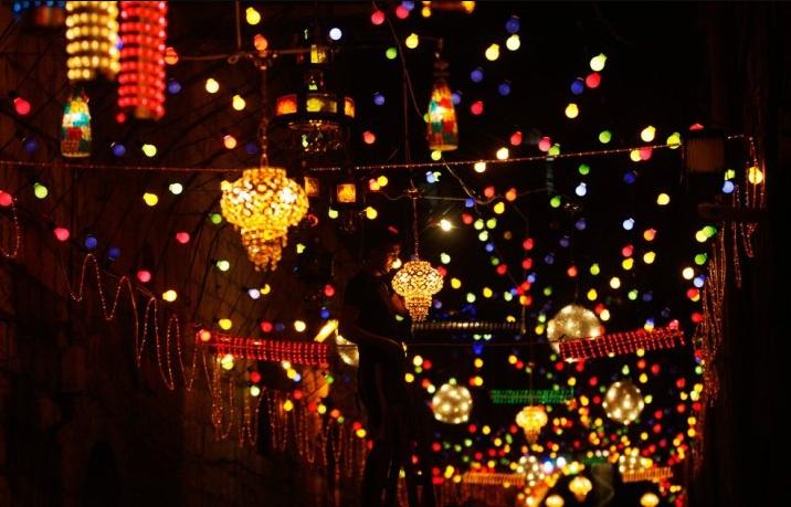 ramadan lanterne