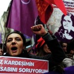 TURCHIA. Un lockdown di femminicidi e violenze domestiche