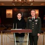 IL PONTE BALCANICO. Ratificato accordo militare tra Turchia e Albania