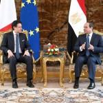 Da 69 milioni di euro a 871, boom di armi italiane all'Egitto