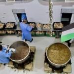 SAPORI E IDENTITÀ. A Hebron un ristorante da secoli aperto ai poveri