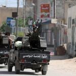 Orrore libico: nel 2020 bombardati 17 ospedali