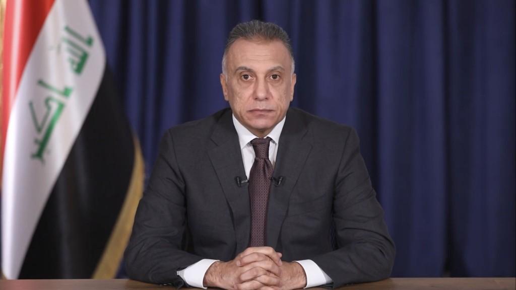 Il nuovo premier iracheno Mustafa al-Kadhimi