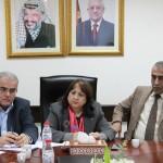 Ramallah tenta l'indipendenza, almeno nella sanità