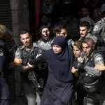 OPINIONE. Come Israele sfrutta i ruoli di genere per screditare le attiviste palestinesi