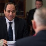 EGITTO. Poverissimo, ma terzo importatore d'armi al mondo