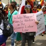 LIBANO. Colf migranti abbandonate in strada. La crisi la pagano loro