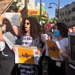 PALESTINA. «Vogliamo l'uguaglianza, non uno Stato fallito»