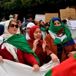 Dalle militanti alle studentesse attiviste: le donne che hanno combattuto per l'Algeria