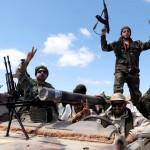 Sì alle truppe egiziane in Libia, all'orizzonte lo scontro con i turchi