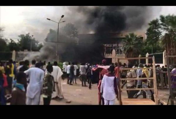 Mali. Scontri nella capitale Bamako