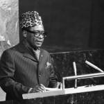 CONGO. La parabola di Mobutu, il golpista anticomunista voluto dagli Usa e poi detronizzato