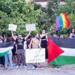 PALESTINA. «No al pinkwashing, l'omofobia dobbiamo sconfiggerla noi»