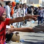 ARABIA SAUDITA. Centinaia di migranti africani nell'inferno dei centri di detenzione