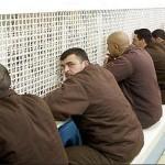 CISGIORDANIA. Continua la repressione dei detenuti palestinesi nelle carceri israeliane