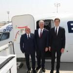 Volo diretto Tel Aviv-Abu Dhabi. Bibi: presto accordi con altri Stati arabi