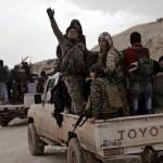 La Turchia invia mercenari siriani anche in Azerbaijan, Israele droni