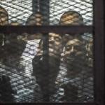 EGITTO. Sciopero della fame di massa nel carcere di Tora
