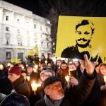 REGENI. Dopo due anni di battaglia solitaria, la Procura di Roma chiuderà le indagini
